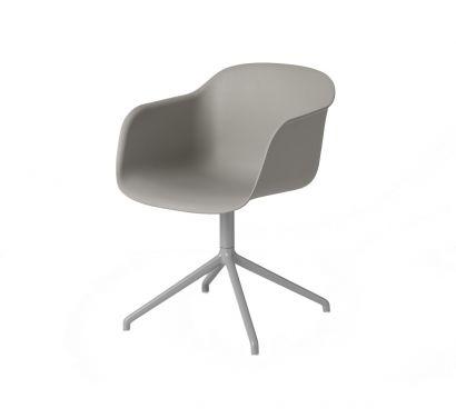 Fiber Chaise pivotante