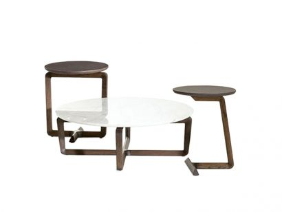 Fidelio Collection - Table Basse Ronde