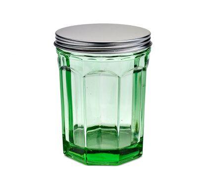 Fish&Fish Jar with Cover Medium Ø 10,7 cm - H. 15,5 cm