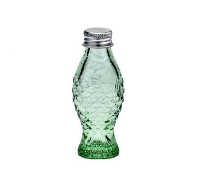 Fish&Fish Bottle 50 cc Ø 3,2 - H. 11 cm