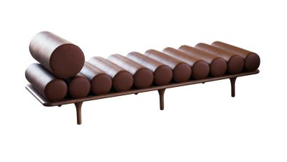 Five To Nine Daybed Tacchini by Studiopepe