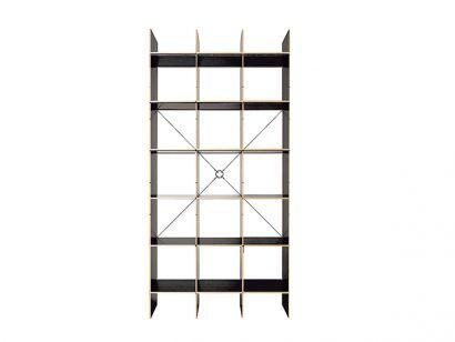 FNP Shelf System H. 223 cm