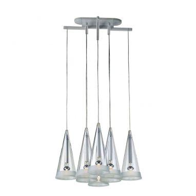 Fucsia 8  Lampe à suspension