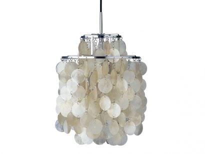 Fun 2DM Suspension Lamp Verpan