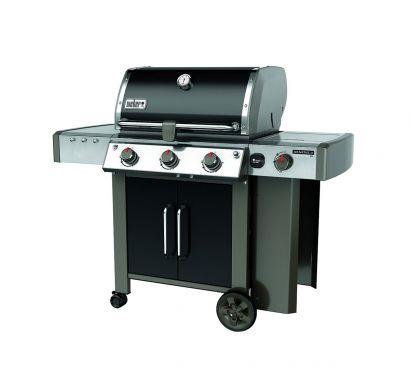 Genesis II LX E-340 GBS Barbecue
