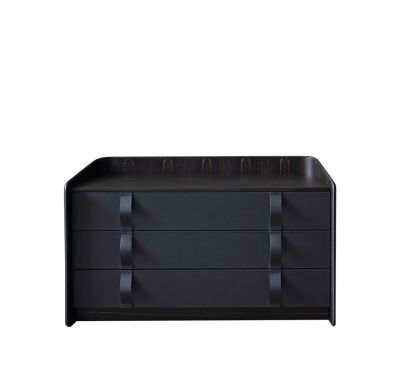 Gentleman Chest Of Drawers