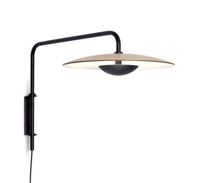 Ginger 20A Wall Lamp