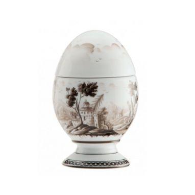 Paesaggi Moro Uovo Piccolo