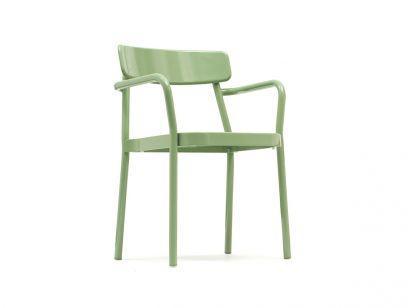 Grace Chair - Sage