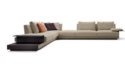 Grand Suite Sofa Collection