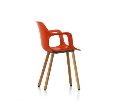Hal Petit fauteuil en bois