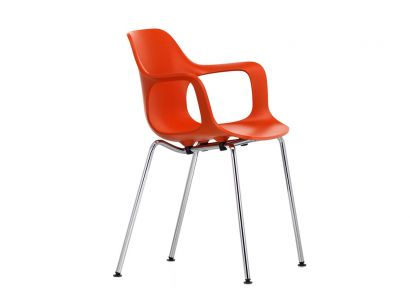 hal tube stackable chair
