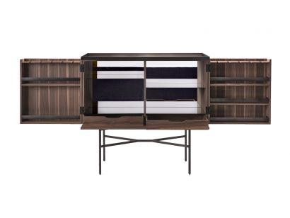 Harri Bar Cabinet - More Moebel - Mohd