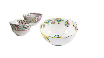Hybrid Bowls