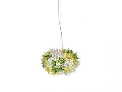 Bloom Small Suspension Lamp