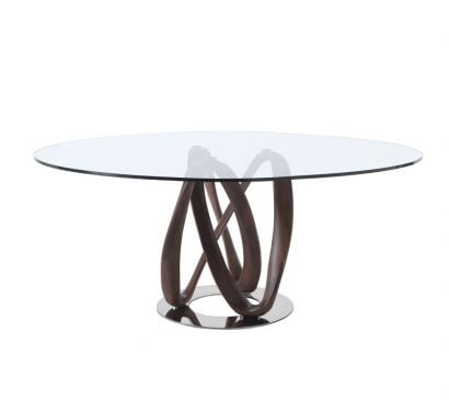 Infinity Oval Table 220x120