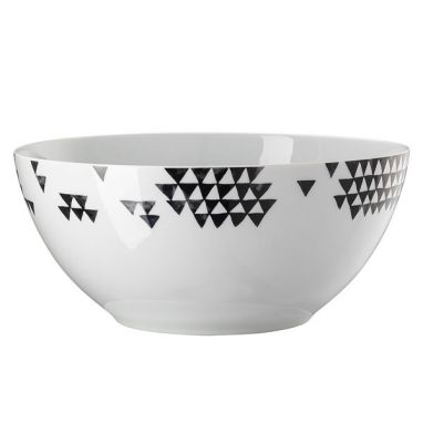 Magic Garden Black Seeds Salad Bowl Ø. 28 cm