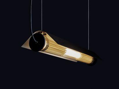 ITT 360° - 400 Wing Lampe de Suspension