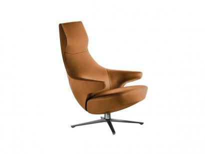 Jay Lounge Armchair