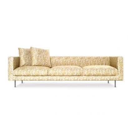 Boutique Sofa 3 Seaters