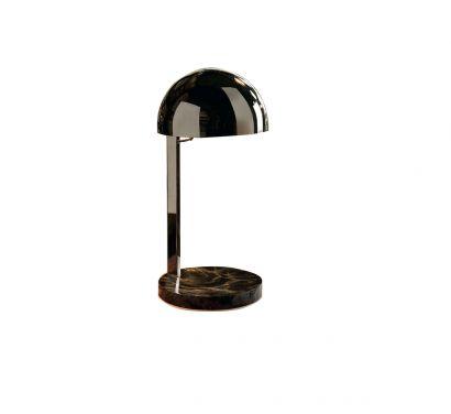 Juliette Table Lamp - Version Base Marble Black Marquinia