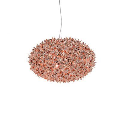 Bloom Suspension Lamp RR Copper