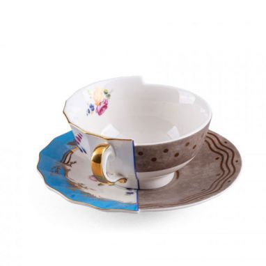 Kerma 09171 - Cup with Saucer