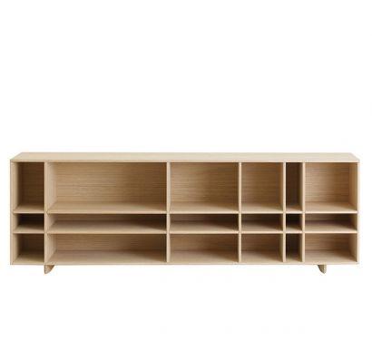 Kilt Open Storage