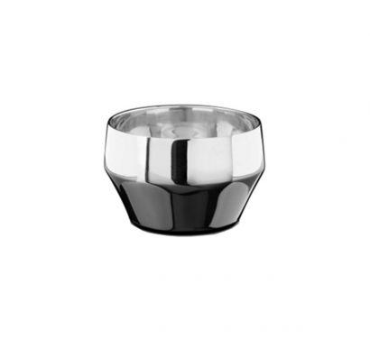 Kin Tealight Holders - Model 4 - Silverplated