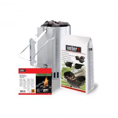 Chimney Power Kit