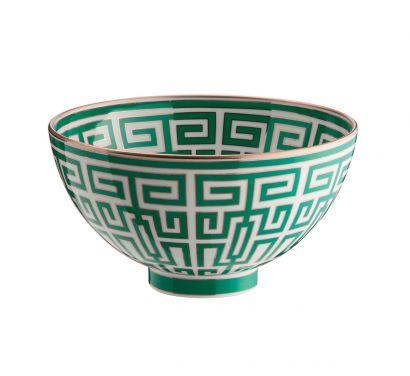 Labirinto Smeraldo Bol Gio Ponti H. 11 cm