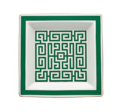 Labirinto Smeraldo Vide-Poches L. 24,5 cm - P. 24,5 cm