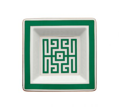 Labirinto Smeraldo Vide-Poches L. 18 cm - P. 18 cm