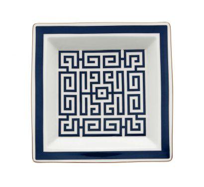 Labirinto Zaffiro Vide-Poches L. 24,5 cm - P. 24,5 cm