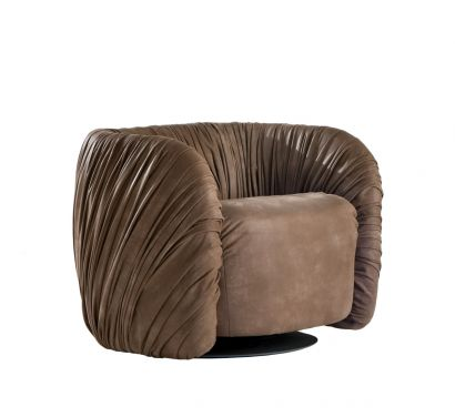 Drapè Lounge Armchair