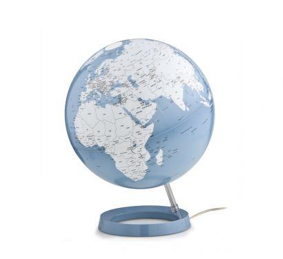 Light & Colour Bright Azur Globe lumineux