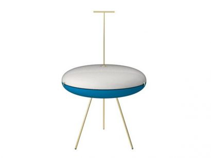 Luna Orizzontale Floor Lamp Tato Italia