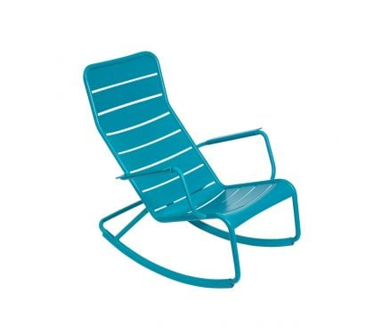 Luxembourg Rocking Chair - Fermob - Mohd