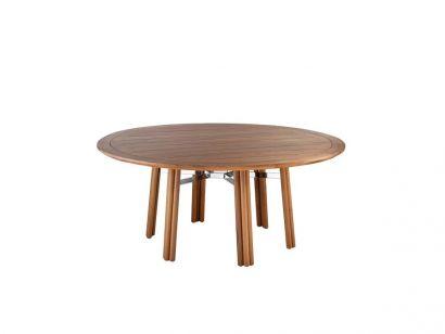 Maxim Round Dining Table