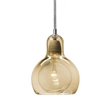 Mega Bulb SR2 Gold/Transparent Wire