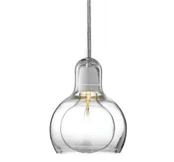 Mega Bulb SR2 Transparent Wire