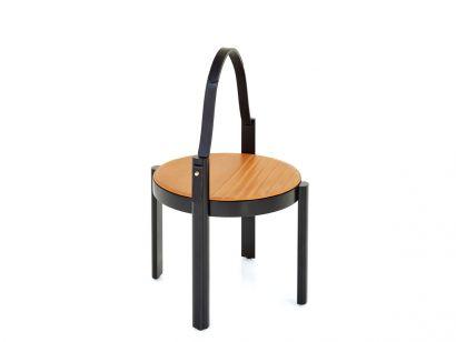 Melange Handle Table