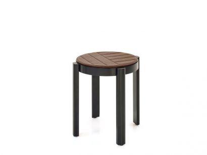 Melange Stool Table