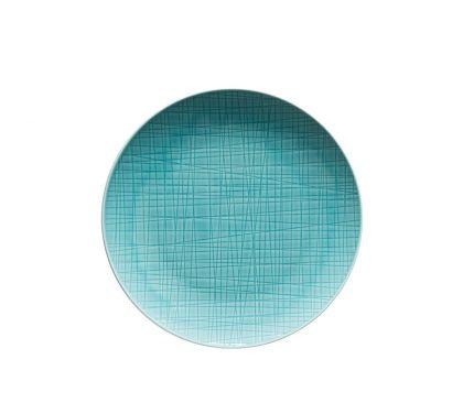 Mesh Aqua Piatto Fondo 21 cm