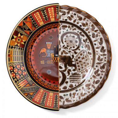 Mitla 09141 - Flat Plate