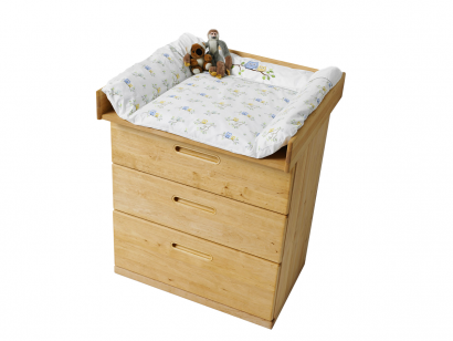 Mobile Baby Nappy-changing Table