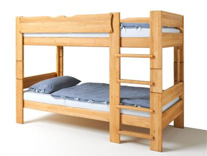 Mobile Bunk Bed