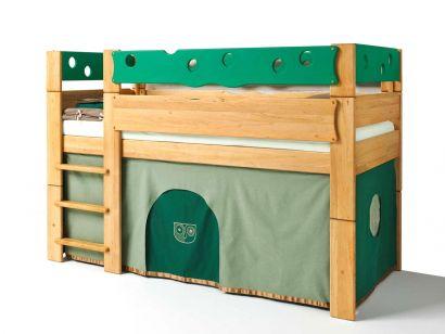 Mobile Den Bed