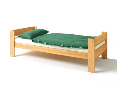 Mobile Single Bed