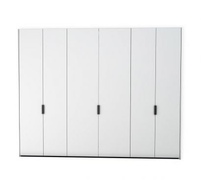 Gliss Master Grip Cabinet 331 cm